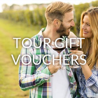 Private Vineyard Tour Gift Vouchers
